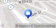 Map Verizon Authorized Retailer – Victra Los Angeles, United States