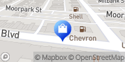 Map AT&T Store Sherman Oaks, United States