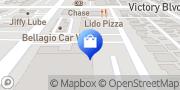 Map KNR Sliding & Glass Doors Los Angeles Van Nuys, United States