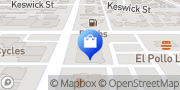 Map AT&T Store Van Nuys, United States