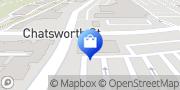 Map AT&T Store Granada Hills, United States