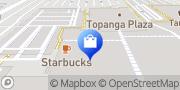 Map T-Mobile Canoga Park, United States