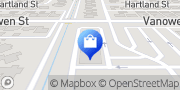 Map AT&T Store West Hills, United States