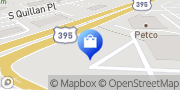 Map AT&T Store Kennewick, United States