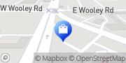 Map Verizon Authorized Retailer – GoWireless Oxnard, United States