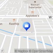 Map Ensignal, Verizon Authorized Retailer Fresno, United States