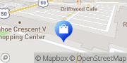 Map AT&T Store South Lake Tahoe, United States
