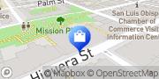 Map AT&T Store San Luis Obispo, United States