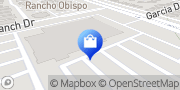 Map HomeGoods San Luis Obispo, United States