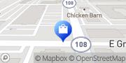 Map T-Mobile Modesto, United States