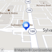 Map Parrot Cellular Modesto, United States