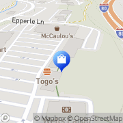 Map AT&T Store Auburn, United States