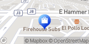 Map AT&T Store Stockton, United States