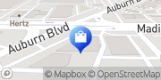 Map AT&T Store Sacramento, United States