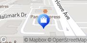 Map Matthews Mattress Sacramento, United States