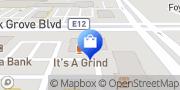 Map Verizon Authorized Retailer – Victra Elk Grove, United States