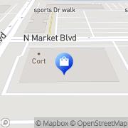Map CORT Furniture Rental Sacramento, United States