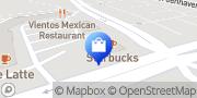 Map T-Mobile Sacramento, United States