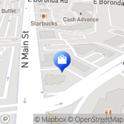 Map Ldc Jewelers Manufacturing & Repair Salinas, United States