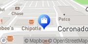 Map AT&T Store San Jose, United States