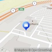 Map HomeGoods Sand City, United States