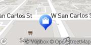 Map Safeway Pharmacy San Jose, United States