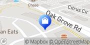 Map T-Mobile Walnut Creek, United States