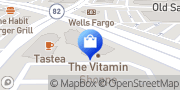 Map AT&T Store Sunnyvale, United States