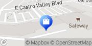Map Verizon Authorized Retailer – Victra Castro Valley, United States