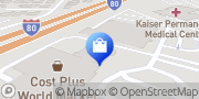 Map AT&T Store Fairfield, United States