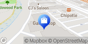 Map HomeGoods Pleasant Hill, United States