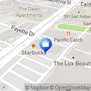Map AT&T Store Mountain View, United States