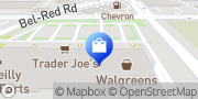 Map AT&T Store Bellevue, United States