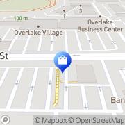 Map Epoch Design Redmond, United States