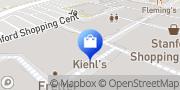 Map Tiffany & Co. Palo Alto, United States