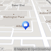 Map Albert Lee Appliance- Southcenter Tukwila, United States