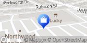 Map AT&T Store Napa, United States