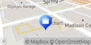 Map Total construction LL C |  Remodeling Service   Seattle, United States