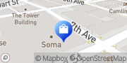 Map Ann Taylor - Closed Seattle, United States