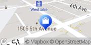 Map LOFT Seattle, United States