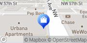 Map Verizon Authorized Retailer – Victra Seattle, United States