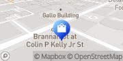Map Station U San Francisco, United States