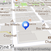 Map AT&T Store San Francisco, United States