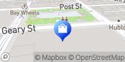 Map Macy's San Francisco, United States