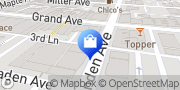 Map Bronstein Music South San Francisco, United States