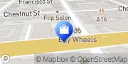 Map Walgreens San Francisco, United States