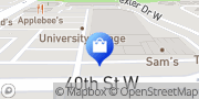 Map AT&T Store Tacoma, United States