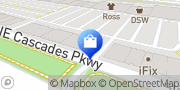 Map AT&T Store Portland, United States