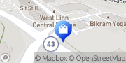 Map NW Home Exteriors West Linn, United States