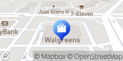 Map Walgreens Wilsonville, United States